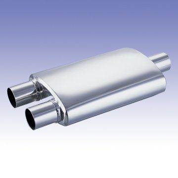 产品目录 汽摩及配件 汽车发动机系统 消声器 03 消声器 (sm158)图片