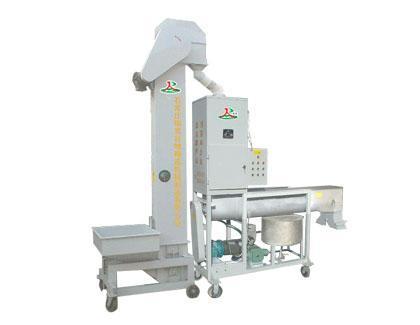 种子包衣机_种子包衣机(5by-5b)