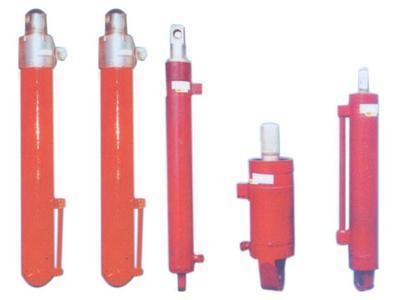 液压支架立柱千斤顶图片