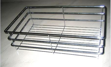 不锈钢置物架2006图片