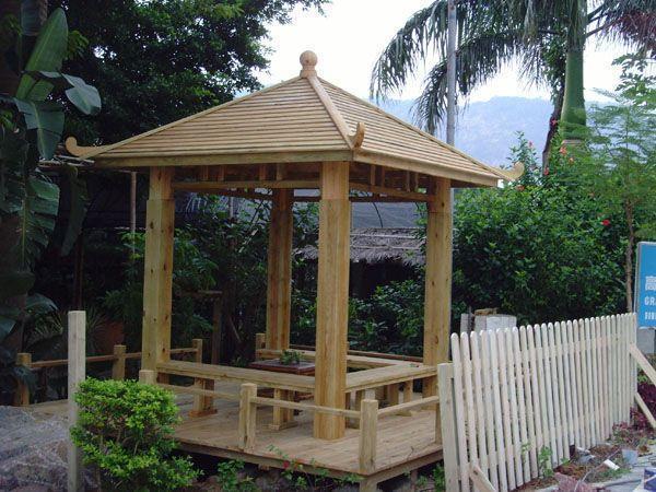 生产与安装的企业,主要专业生产欧式木屋,凉亭,葡萄架,亲水平台,户外