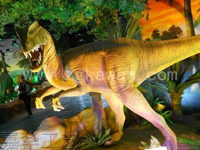 动物 恐龙 400_300