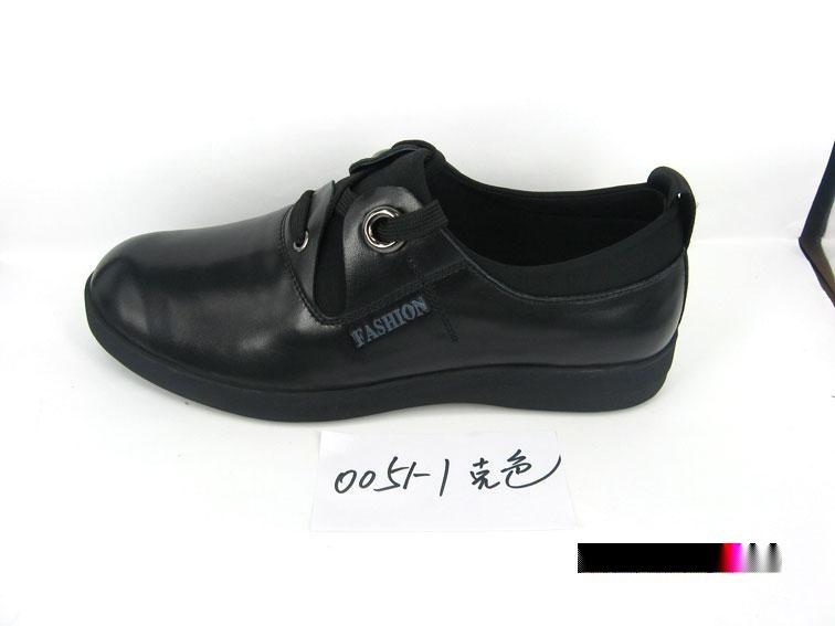 潮流男式休闲皮鞋【批发价格