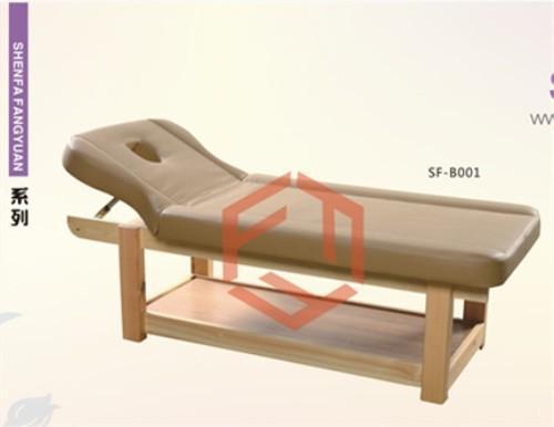 实木架美容床【批发价格,厂家,图片,采购】-中