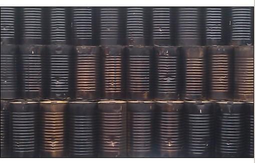 产品目录 冶金矿产和能源 石油 03 桶装沥青   订货量(吨) 价格(元