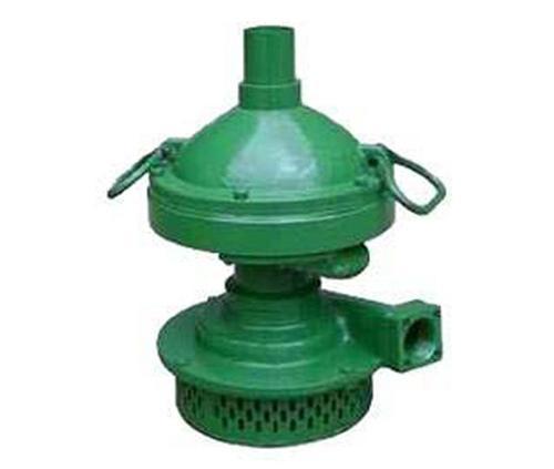 风动潜水泵参数   流量/扬程