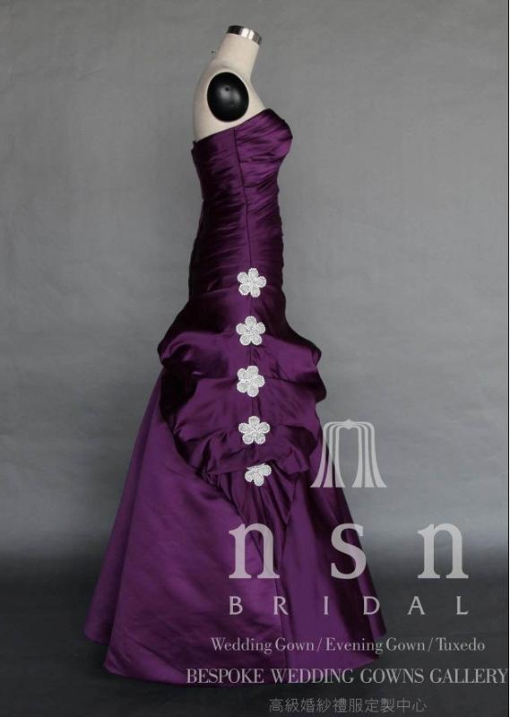 娜莎诺婚纱礼服有限公司是集设计