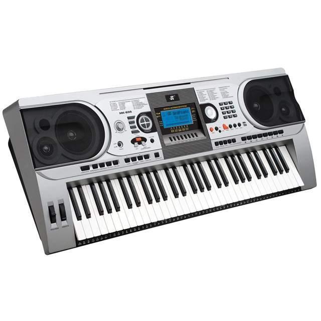 美科电子琴(mk-935)图片
