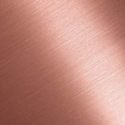 Bedroom Wallpaper Rose Gold