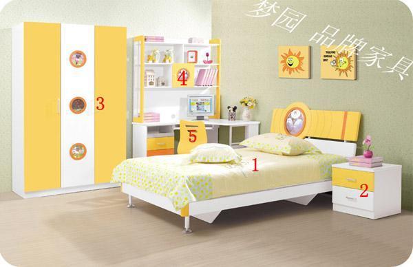 婴儿和儿童家具