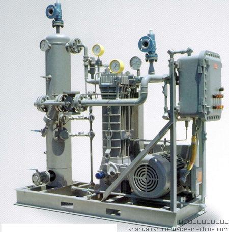 液化石油气压缩机-lpg压缩机图片