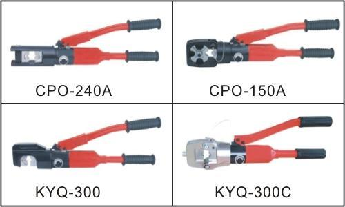 液压钳(kyq-300c)图片