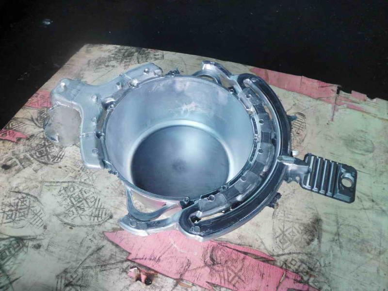 压铸真空系统(jl30210)