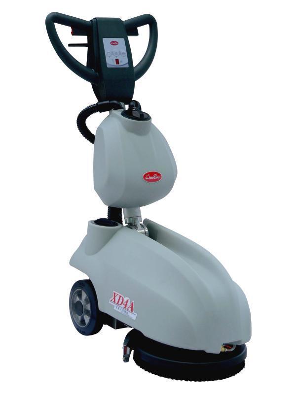 手推式洗地机和驾驶式的特点及用处