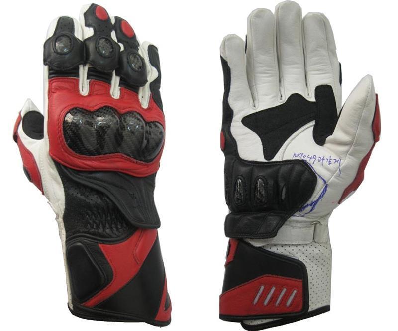 摩托车赛车手套