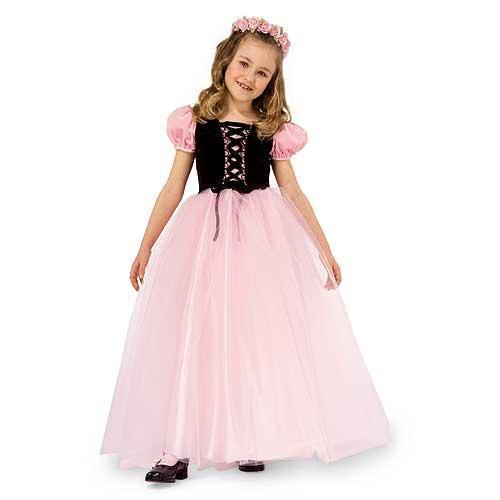 儿童礼服公主裙-2