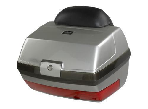 大鲨摩托车后尾箱(JZH-519)