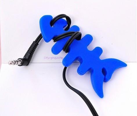 耳机绕线器图片,耳机绕线器高清图片-东莞宝达硅橡胶