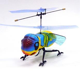 小蜜蜂遥控飞机(8822)