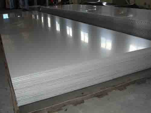 榆林316L 4mm不锈钢板