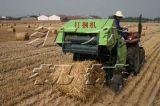 稻草打捆機