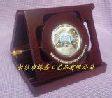 彩银纪念章支架盒(CY0002)