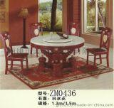 美丽华家具订制家具实木餐台餐椅