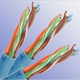 深圳网线批发~网线厂家~生产低烟无卤纯无氧铜网线~0.5线芯~巨丰网线好口碑是品质的保证