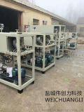 伟创力电热科技生产高效能导热油炉加热器