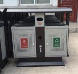 户外垃圾桶 大号环卫垃圾桶 分类果皮箱 室外果壳箱 环保垃圾箱