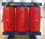 10KV干式电力变压器