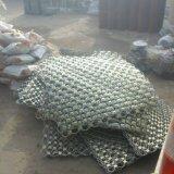 安平富然煤矿支护网 钢丝绳网 边坡防护网批发零售