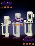 广州大进泵业厂家直销GFPP材质DJL-1/8HP连续电镀耐酸碱立式泵