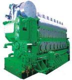 现代双燃料发电机组(1,300~9,264KW)