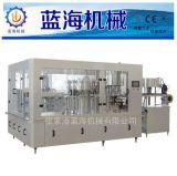 碳酸饮料生产线直销厂家蓝海机械厂