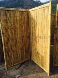FD-1611296园艺竹篱笆,竹护栏门