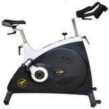 艾格伦动感单车是天展公司生产的一款健身器材