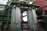 炼铁高炉荒煤气散热器