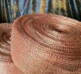 铜丝气液过滤网、紫铜丝气液过滤网、黄铜丝气液过滤网