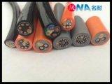 耐弯曲柔性拖链电缆|柔性PUR拖链电缆