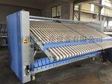 衡涤供应工业型全自动折叠机ZD-3300浴巾床单洗涤设备