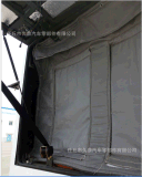 厂家直销供应电动汽车保温被阻燃防火