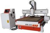 迪刻门业专用自动换刀木工雕刻机