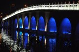 河南郑州市政亮化工程设计施工
