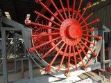 質量好耐用的樁基鋼筋籠滾焊機