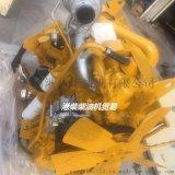 锡柴工程机械装载机用6DF1D-12G带增压柴油发动机总成