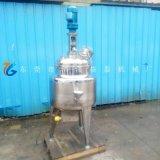 30立方PE塑料储罐 加厚耐酸碱储液桶 30吨大型立式反应釜搅拌罐