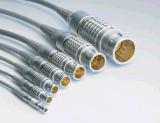 B系列金屬連接器及線速