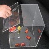 厂家直销亚克力超市糖果盒定做 专卖店糖果盒 亚克力零食盒子