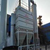 辽宁燃油洗浴锅炉25吨锅炉脱硫除尘器符合环保标准